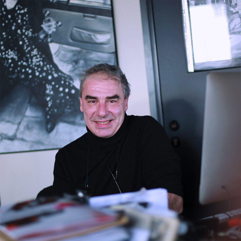 Étienne Lançon