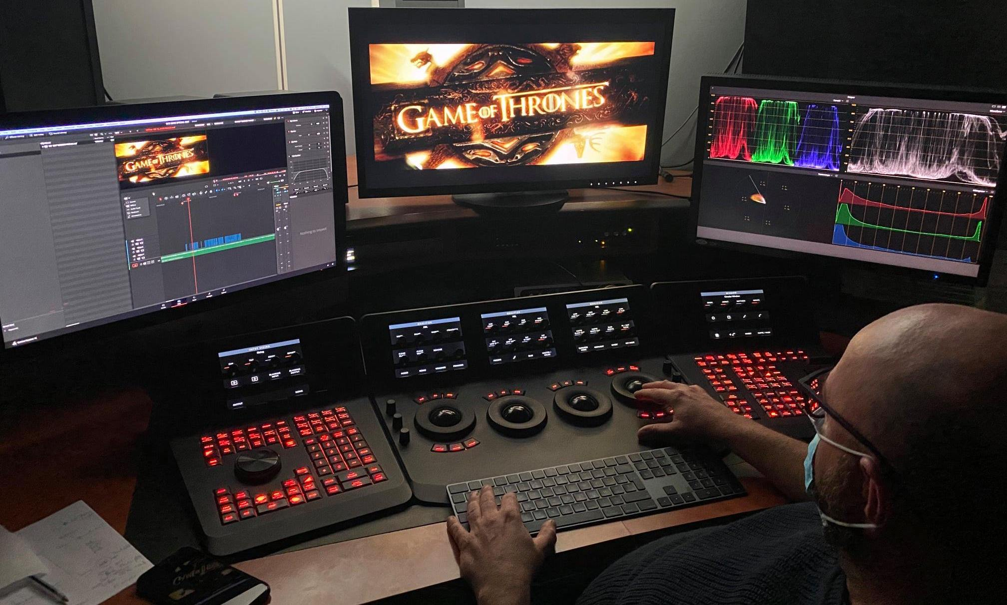 Programme spécial «Game of Thrones» sur OCS